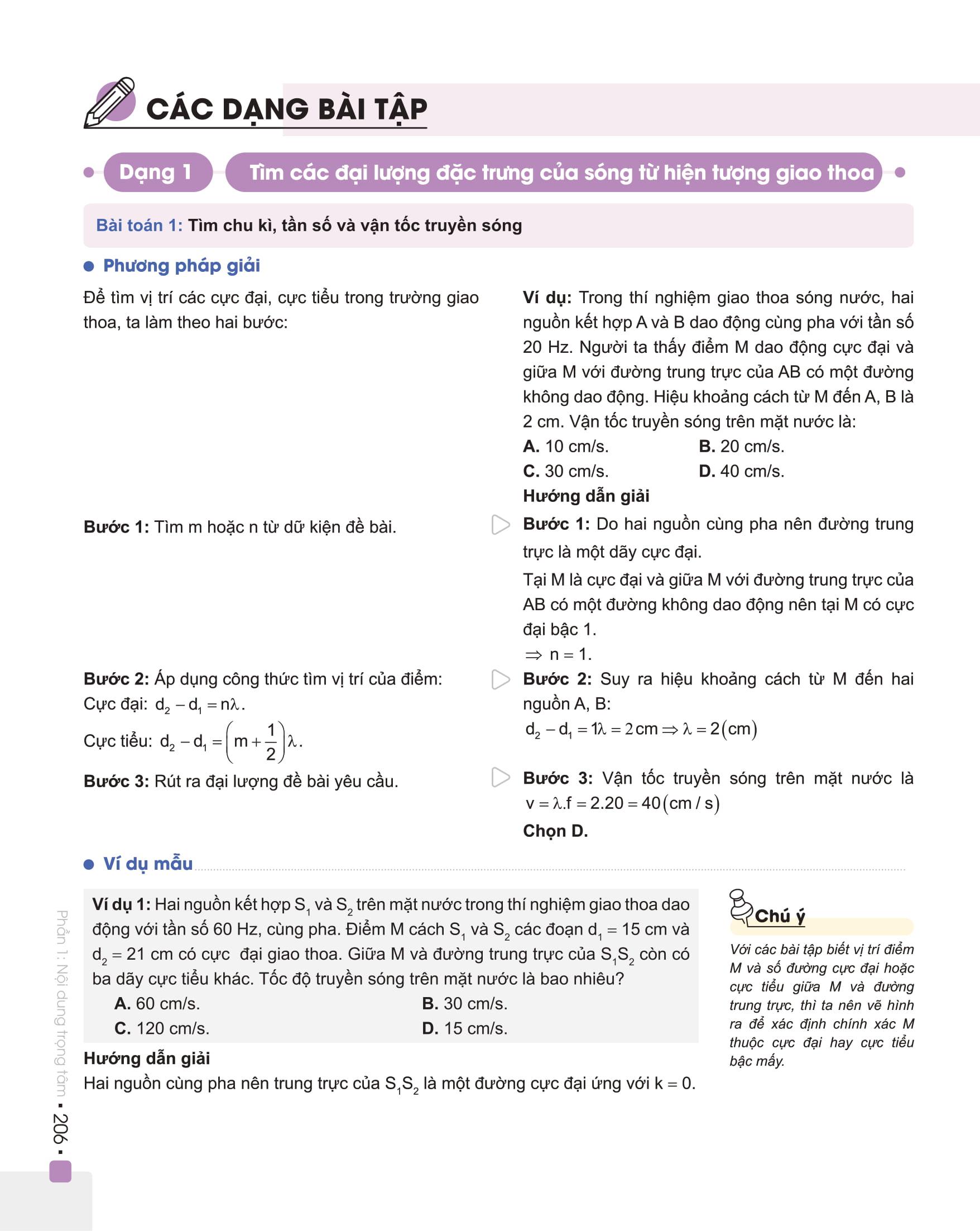 Sách - Combo Đột phá 8+ Môn Vật lý tập 1,2 (Phiên bản 2020)