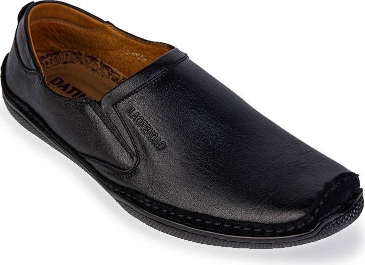 Giày Lười Da Nam Thời Trang Cao Cấp DATINNOS DTS12