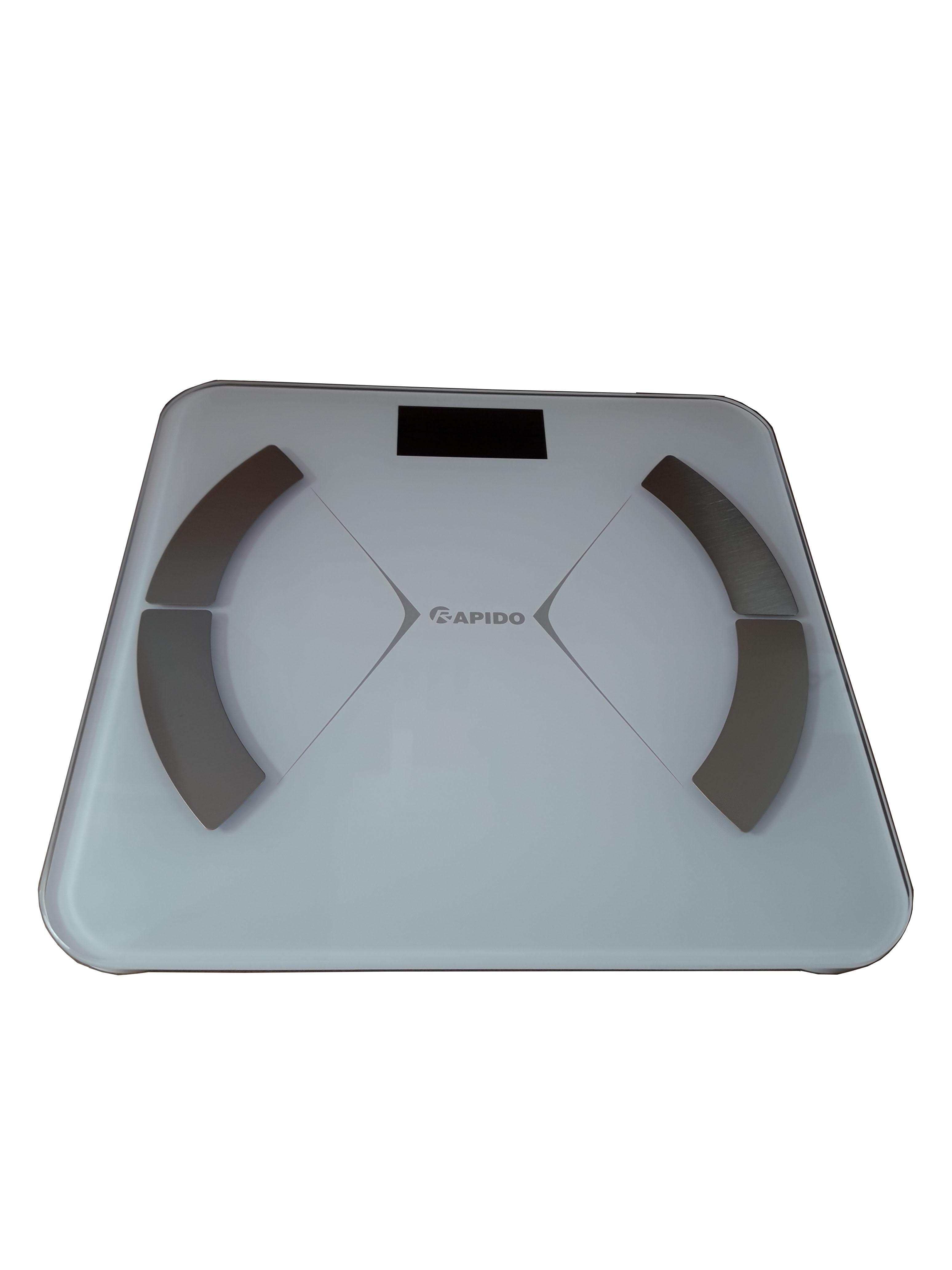Cân sức khỏe thông minh Rapido RSB01 (có bluetooth)