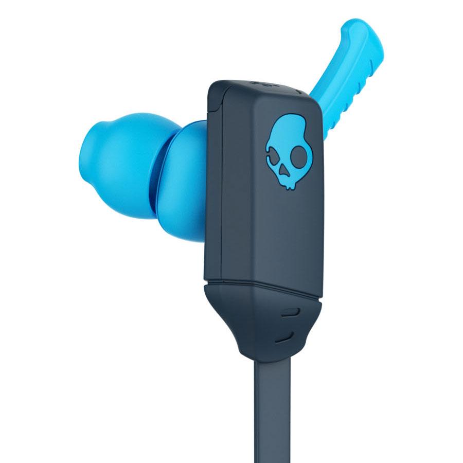 Tai Nghe Nhét Tai Skullcandy Earphone XTFREE Wireless - Hàng Chính Hãng