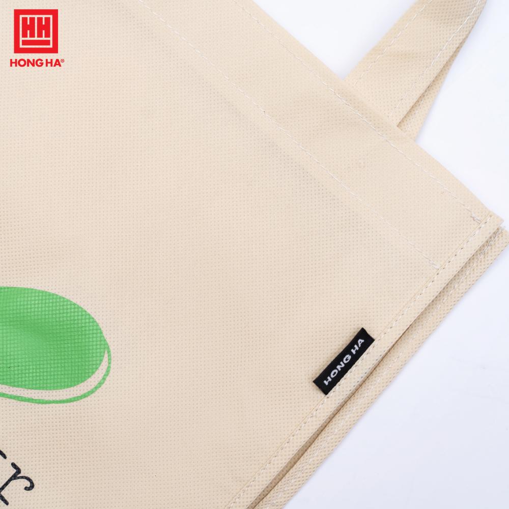 Túi đựng hàng vải không dệt Hồng Hà 04 - 8603