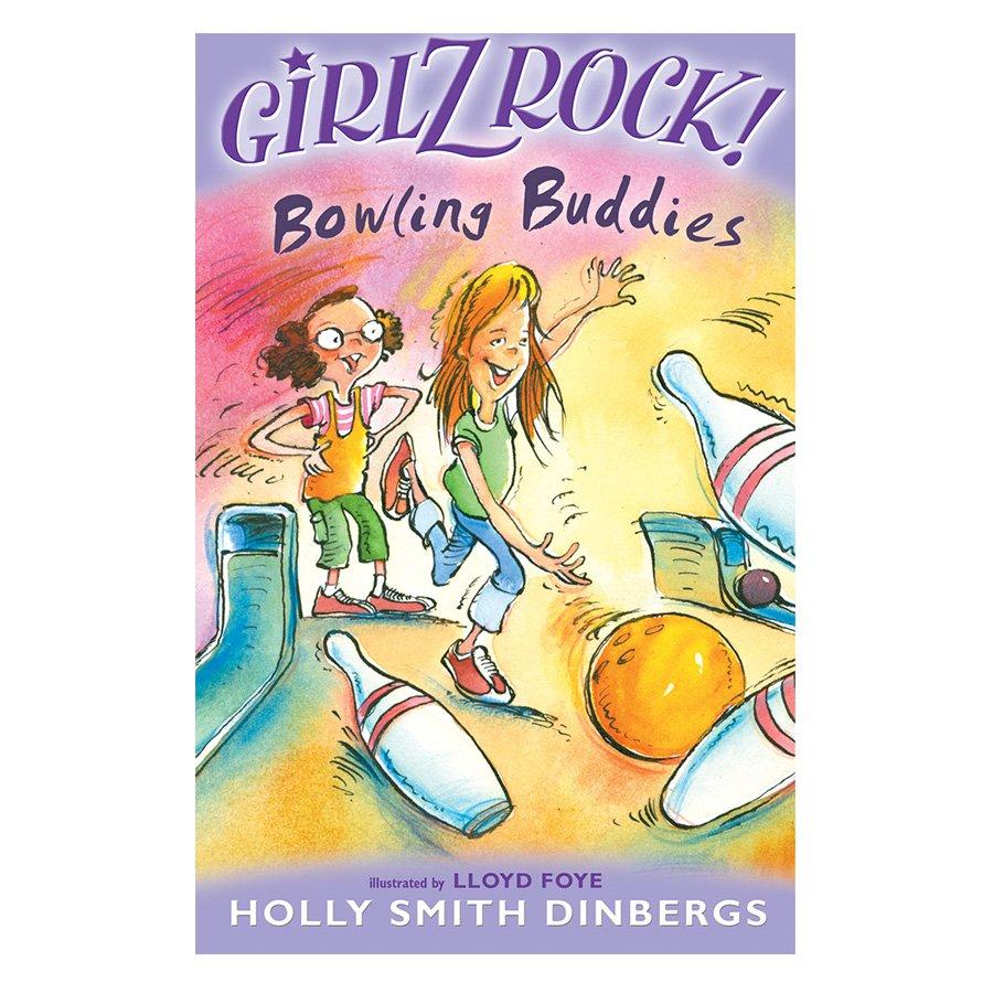 Girlz Rock: Bowling Buddies