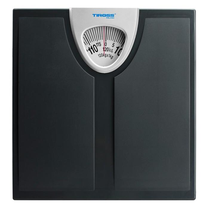 Cân Sức Khoẻ Điện Tử TirossTS811 (120kg)