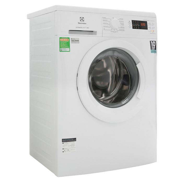 Hình ảnh Máy giặt Electrolux Inverter 8 Kg EWF8025DGWA