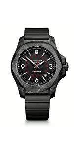 Victorinox Swiss Army Men s I.N.O.X. Watch 9