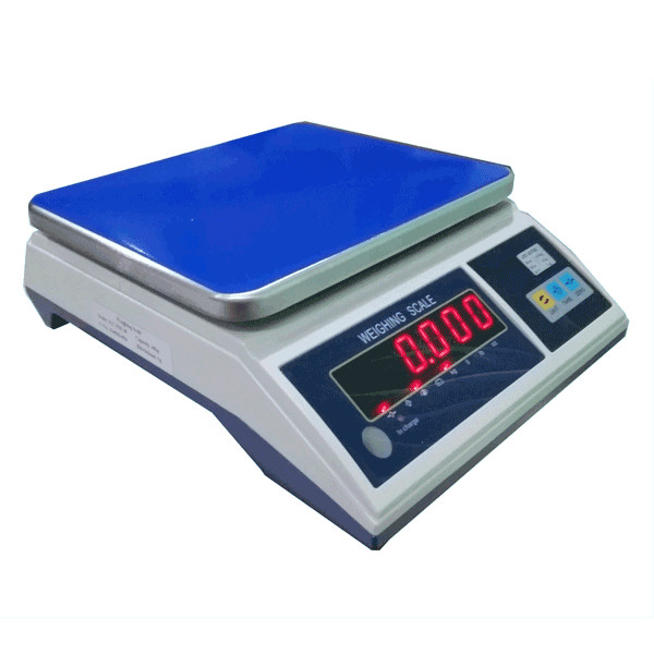 Cân điện tử mức cân từ 3-30kg