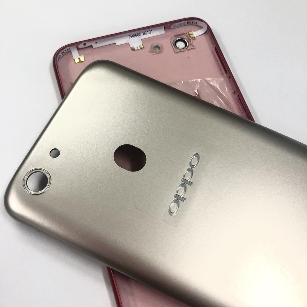 Vỏ thay thế cho Oppo F5