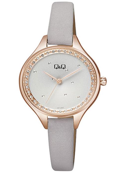 Đồng hồ đeo tay Nữ hiệu Q&Q QB73J101Y