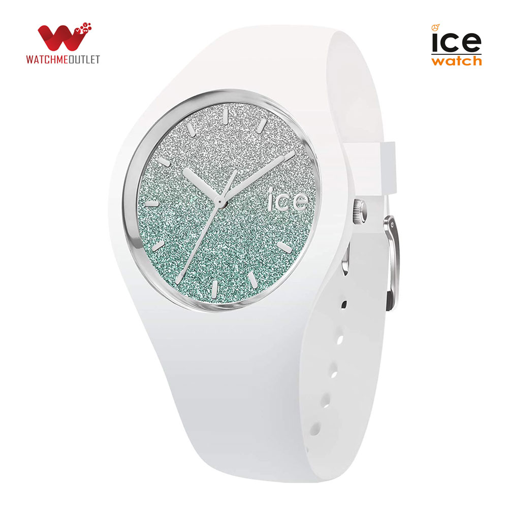 Đồng hồ Nữ Ice-Watch dây silicone 013430 - 24223389 , 5946188583285 , 62_10409012 , 2510000 , Dong-ho-Nu-Ice-Watch-day-silicone-013430-62_10409012 , tiki.vn , Đồng hồ Nữ Ice-Watch dây silicone 013430