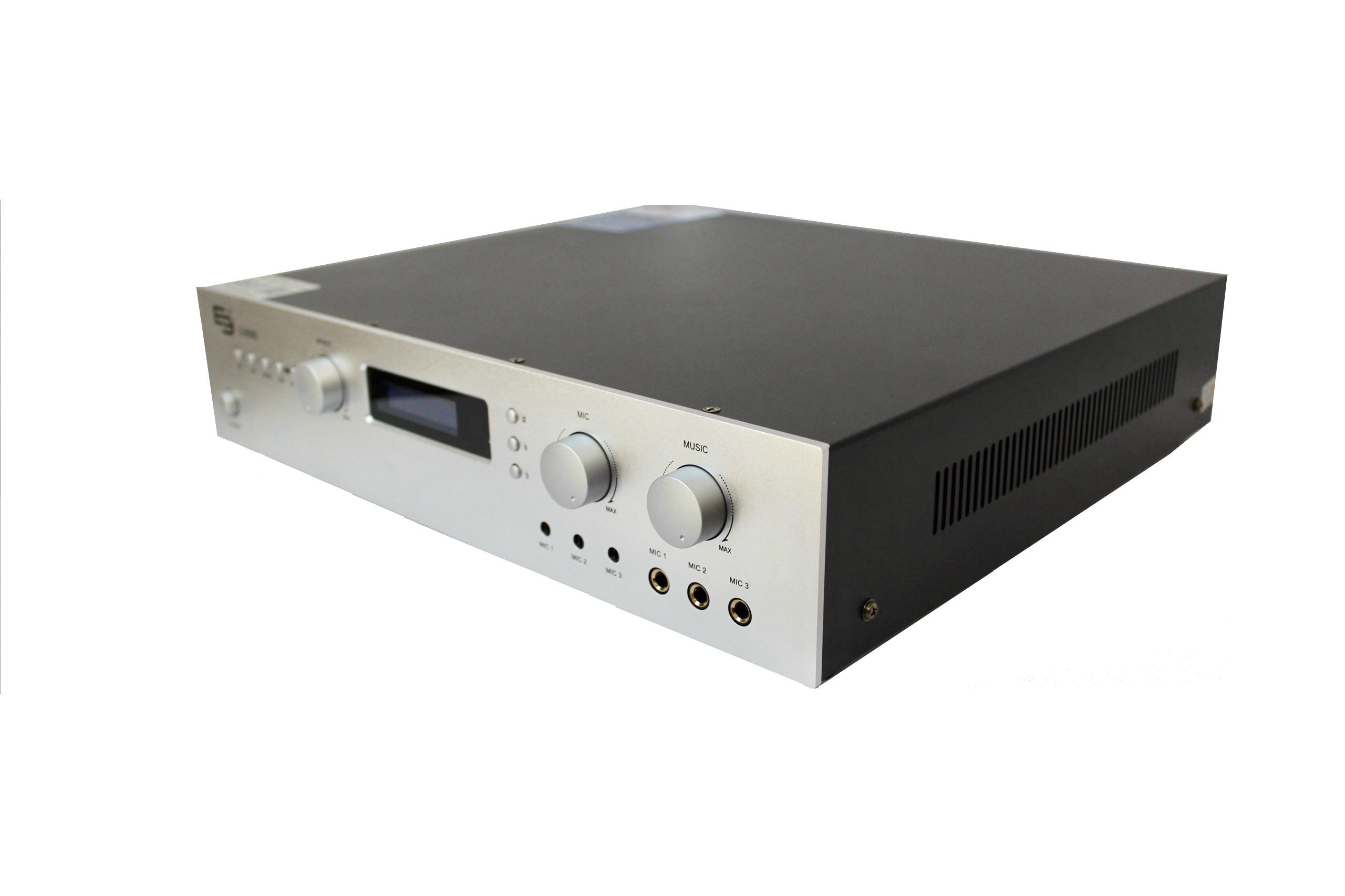 Amply E3 D8000 ( Hàng chính hãng)