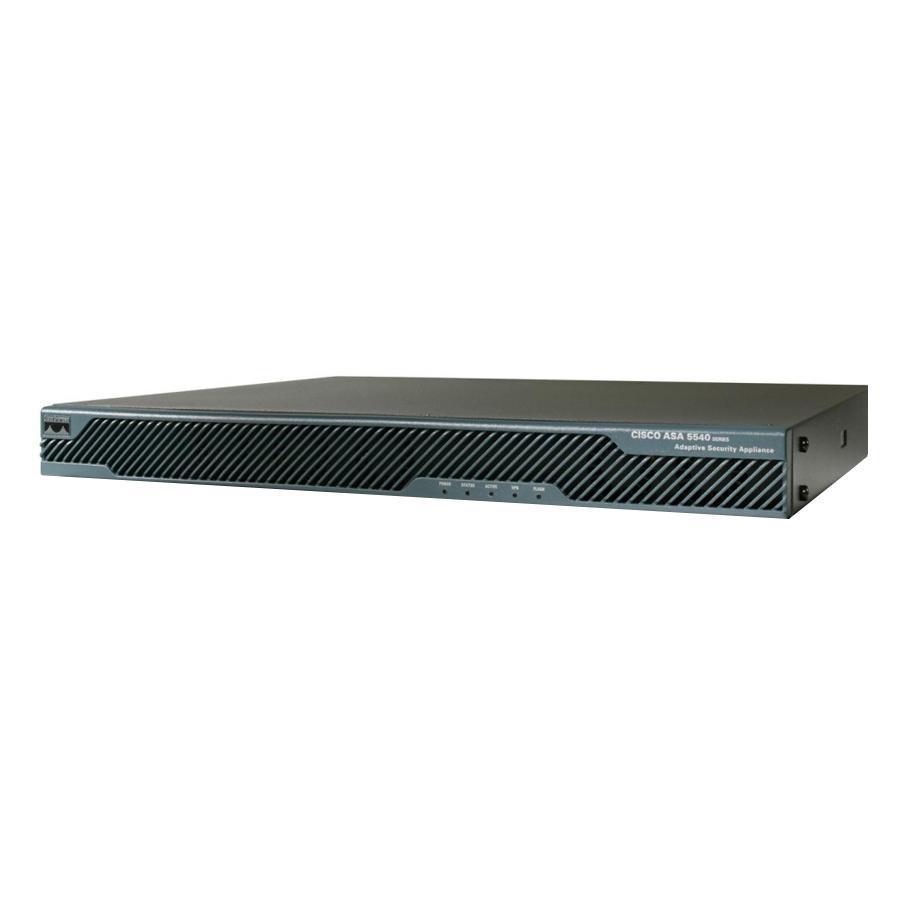 Thiết Bị Bảo Mật Cisco ASA5540-K8 - Hàng Nhập Khẩu