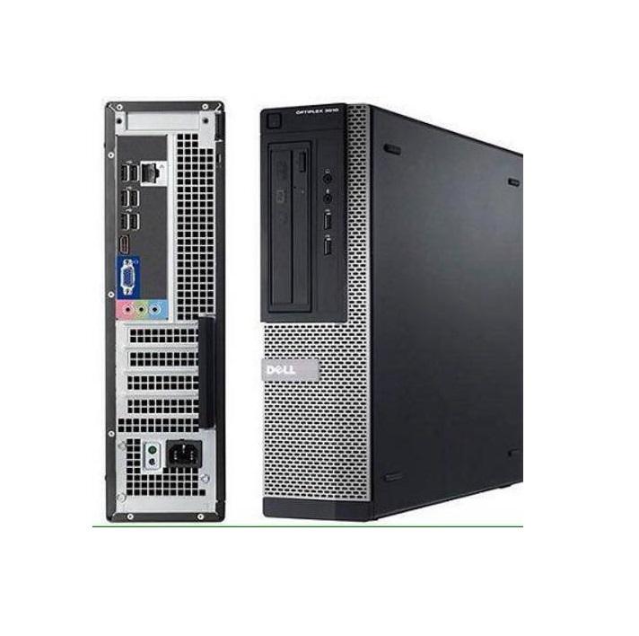 Máy Tính Đồng Bộ DELL OPTIPLEX 990 (Intel i7, Ram 4Gb, SSD 240Gb) - Hàng nhập khẩu