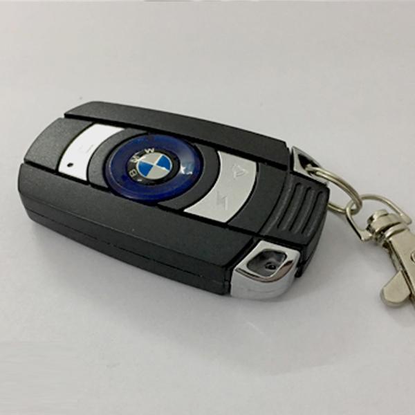 Khóa chống trộm xe máy Remote nhận diện người dùng