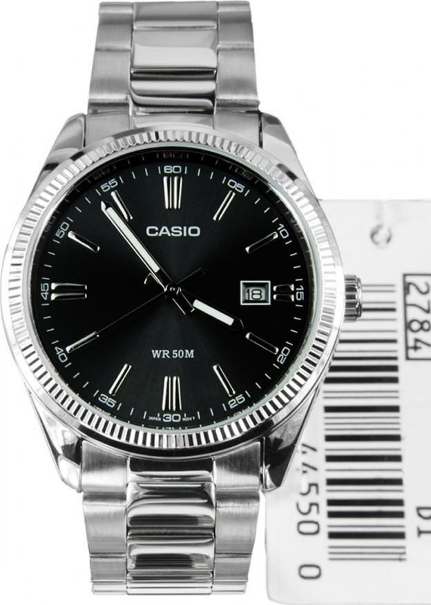 Đồng hồ đeo tay chính hãng casio  LTP-1302D-1A1VDF