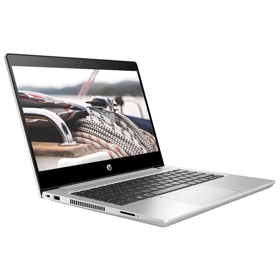"""Laptop HP ProBook 430 G6 6FG88PA Core i7-8565U/ Dos (13.3"""" FHD) - Hàng Chính Hãng"""