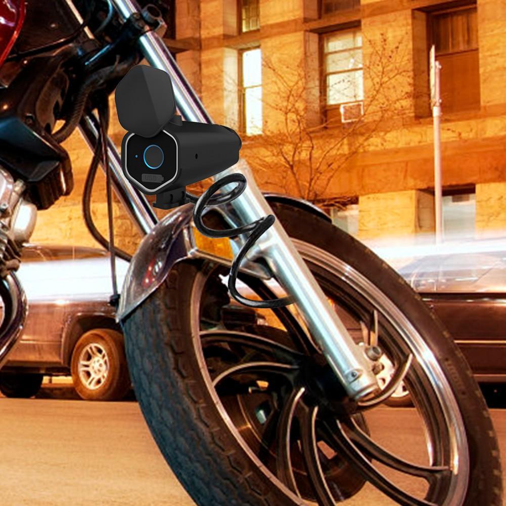 Khoá xe máy chống cắt dùng Vân Tay APP Security Bio Germany