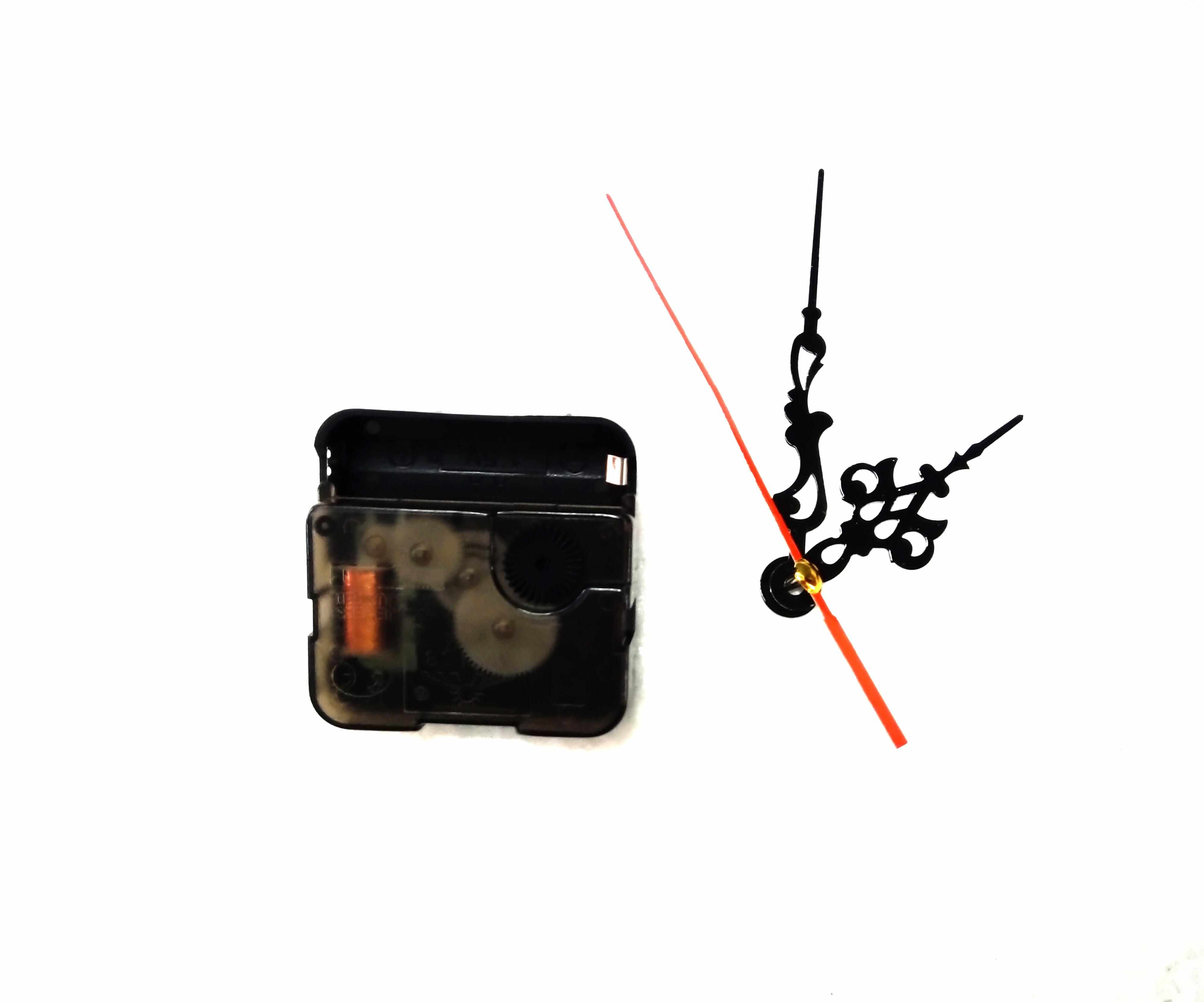 Bộ kim và máy đồng hồ ĐP ĐGD kim giật