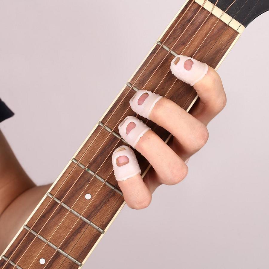 Bộ Bảo Vệ Móng Tay Chơi Guitar