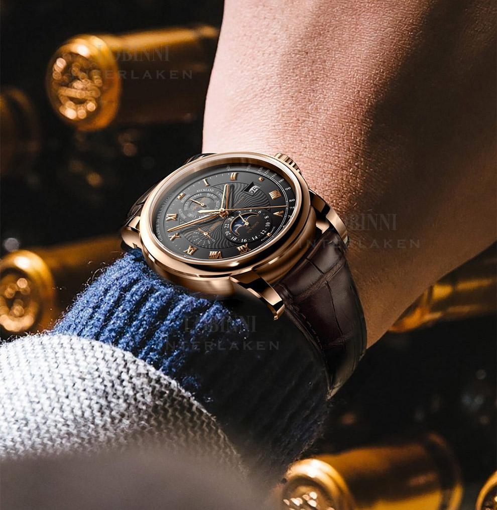 Đồng hồ nam chính hãng LOBINNI L16003-2