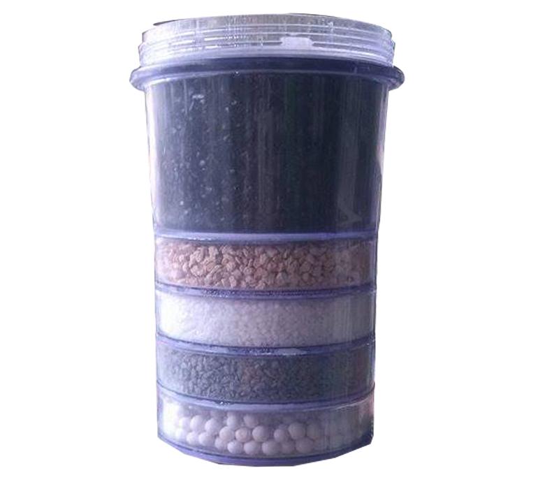Bộ linh kiện lọc nước 2 món - Lắp đặt cho mọi loại bình