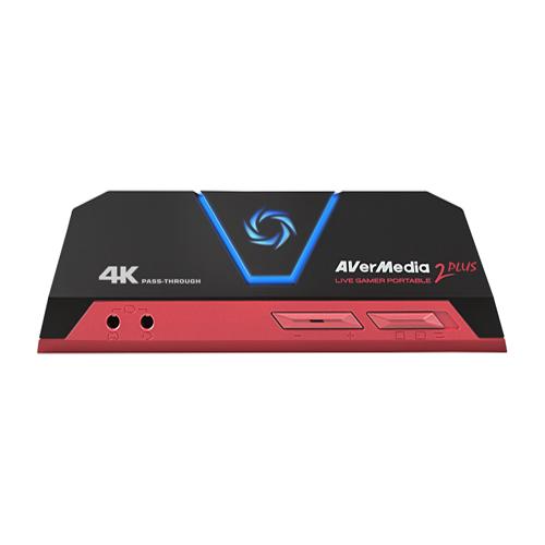 AVERMEDIA GC513 ULTRA HD 4K CAPTURE VIDEO- Hàng chính hãng
