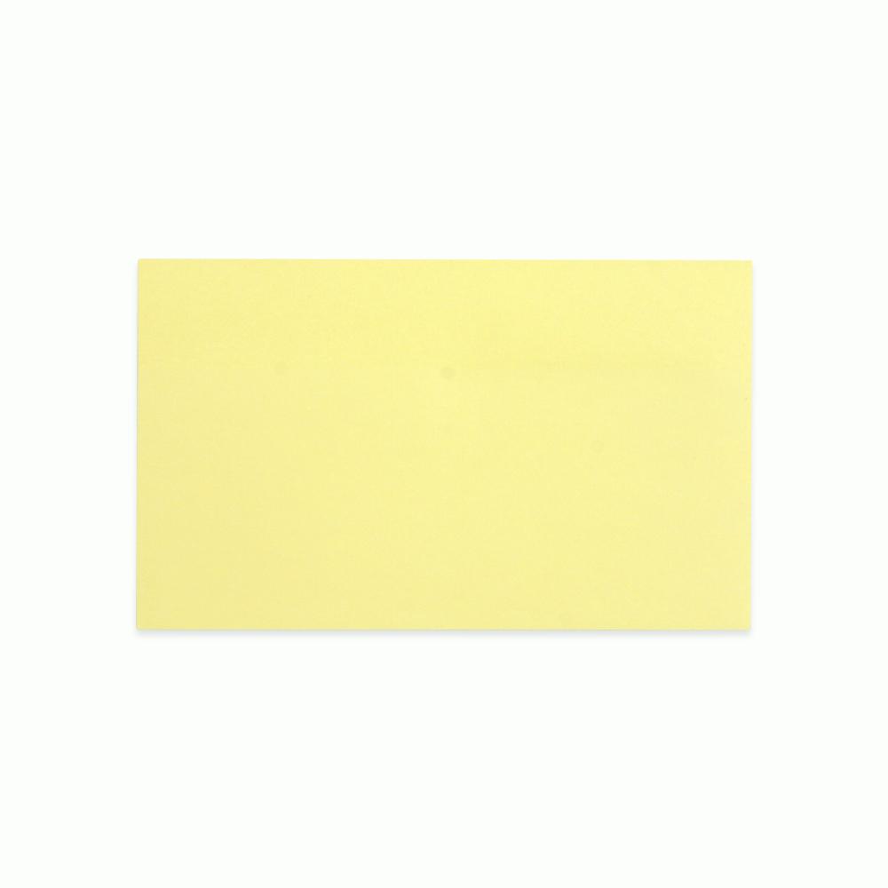 Giấy ghi chú Hồng Hà Proline 3x5 (76 x 127 mm) 6647 (10 tập)