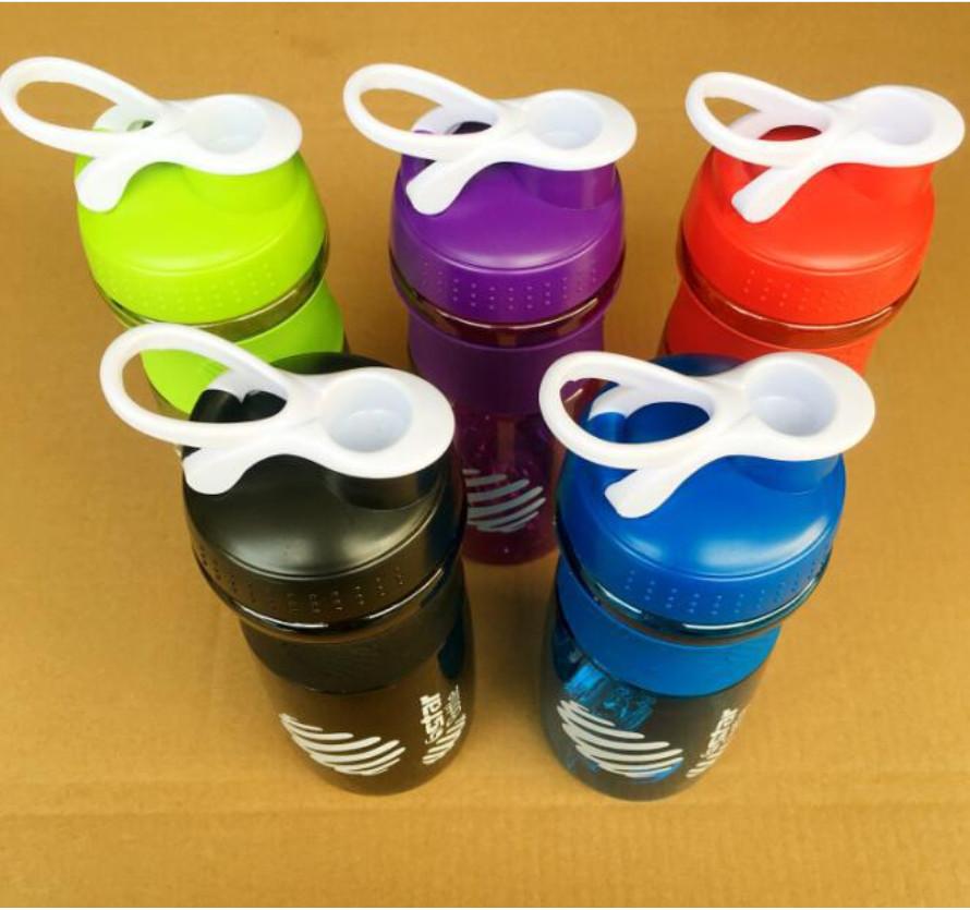 Bình đựng nước 5Star Bottle 800ml tặng kèm quạt mini 3 cánh nhựa ( màu ngẫu nhiên)