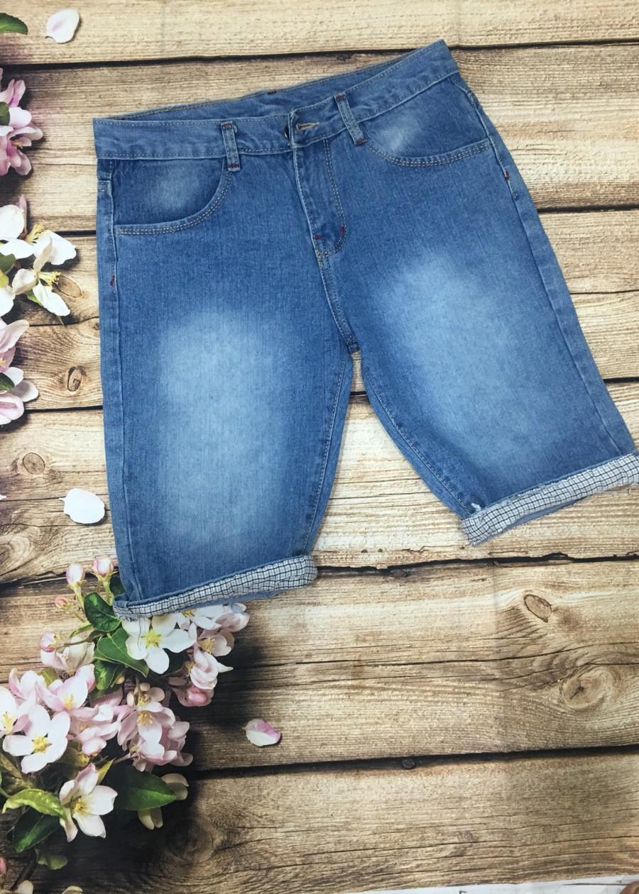 Quần short jean nam mẫu đẹp (vải tốt)