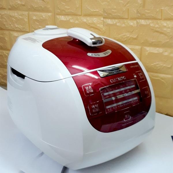 Nồi cơm điện áp suất điện tử Cuckoo CRP-G1030MP - Hàng Chính Hãng