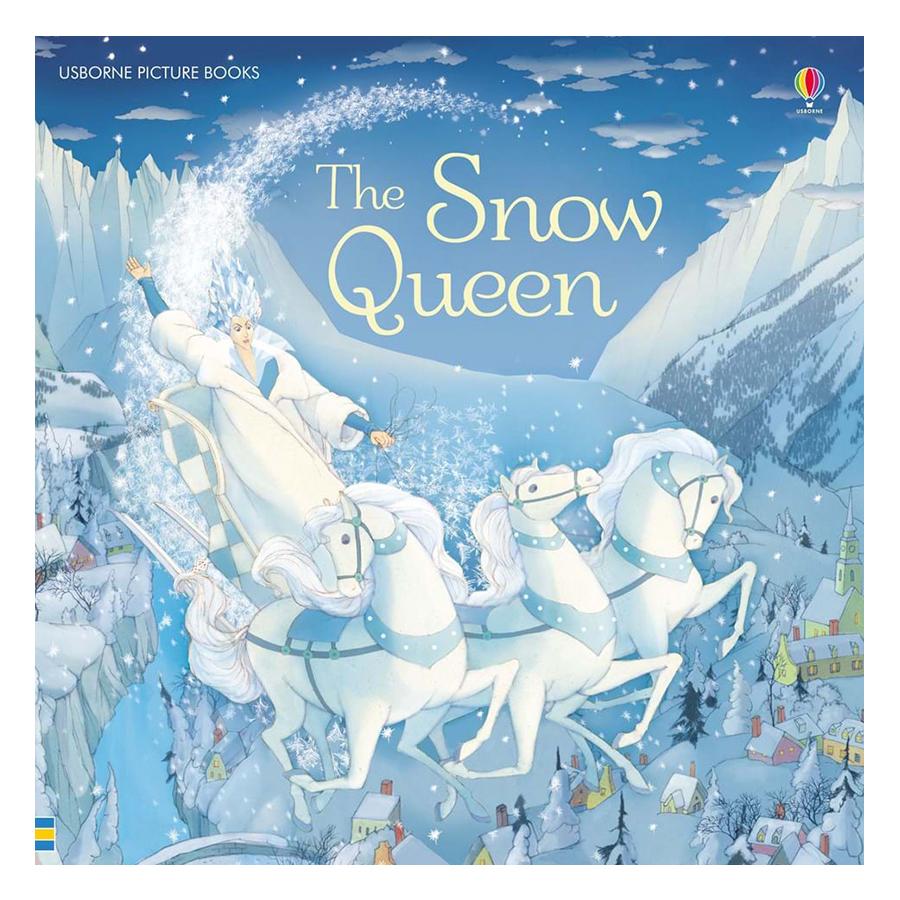 Usborne The Snow Queen