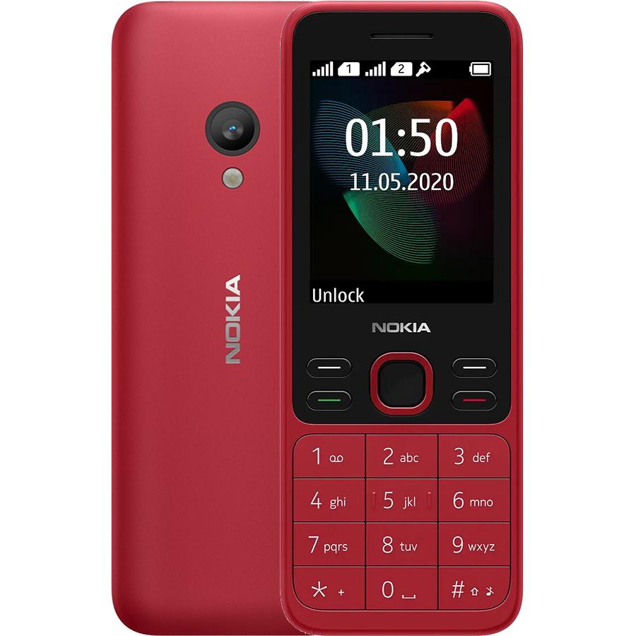 Hình ảnh Điện Thoại Nokia 150 (2020) -  Hàng Chính Hãng