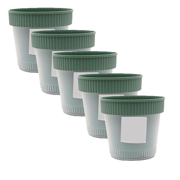 Combo Chậu trồng cây 2 lớp màu xanh nội địa Nhật Bản - Xanh - 5 cái - 24121310 , 5765559275228 , 62_7973327 , 420500 , Combo-Chau-trong-cay-2-lop-mau-xanh-noi-dia-Nhat-Ban-Xanh-5-cai-62_7973327 , tiki.vn , Combo Chậu trồng cây 2 lớp màu xanh nội địa Nhật Bản - Xanh - 5 cái