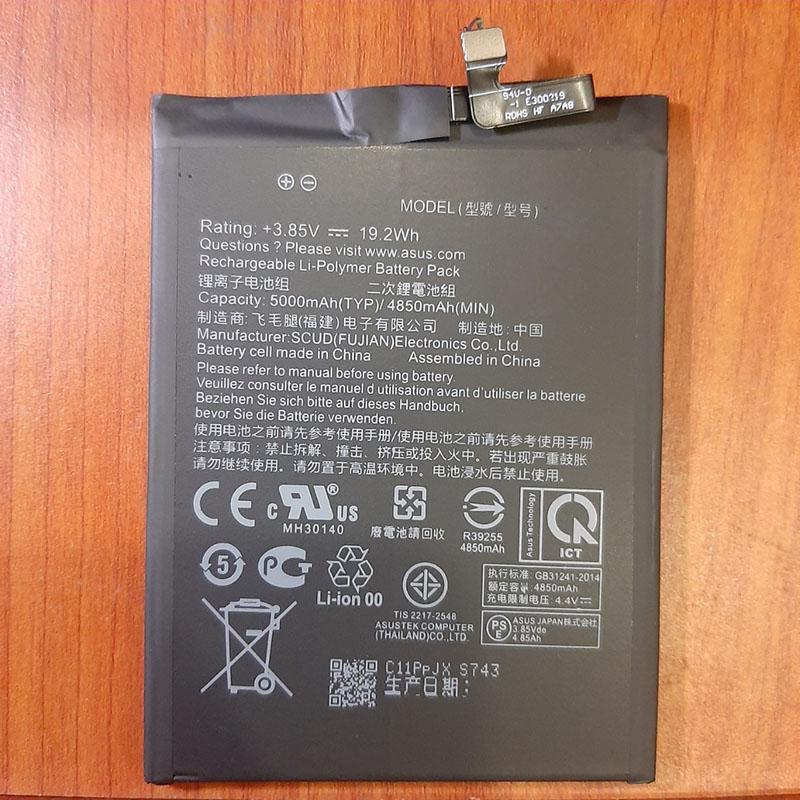 Pin dành cho điện thoại Asus ZB602KL