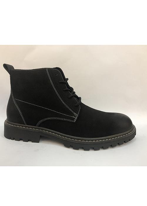 Giầy boots da nam cao cấp_836
