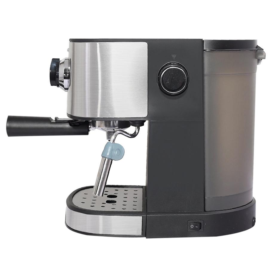Máy Pha Cà Phê Espresso Zamboo ZB-86CF (1.2L) - Hàng chính hãng
