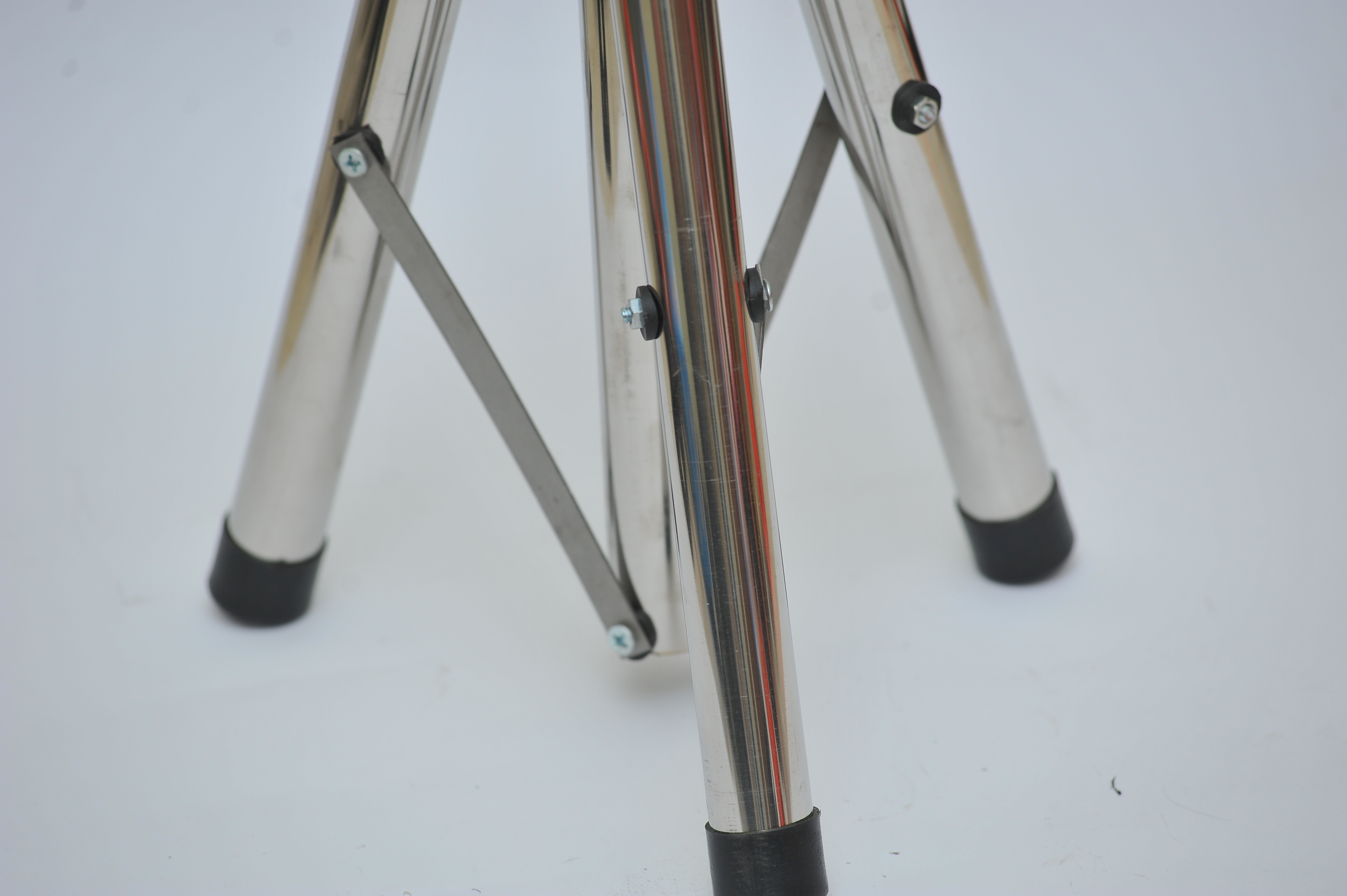 Chân loa đứng- Giá đỡ loa đứng inox (2 chiếc)