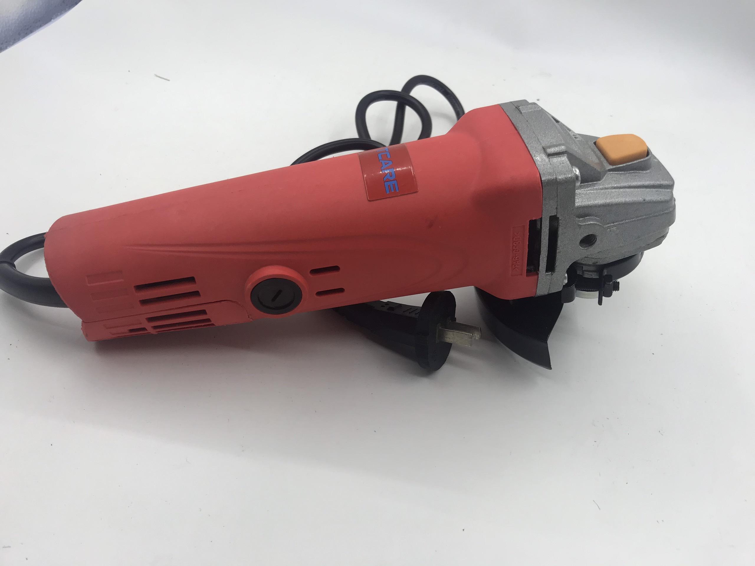 Máy cắt mài cầm tay Tcare - Màu đỏ