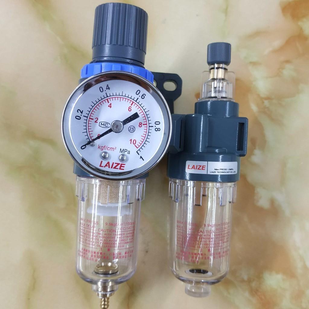 Lọc hơi nước máy nén khí dành cho Thái Lai