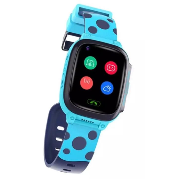Đồng hồ Thông minh Gọi Video Call 4G, GPS, Wifi | Định vị Trẻ em Chính xác Chống nước IP68 có thể Đăng nhập Wifi gọi Thấy hình mà Không cần Sim 4G - Hàng nhập khẩu