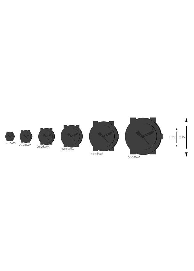 Đồng Hồ Nữ Citizen Đính Đá Swarovski Dây Thép Không Gỉ PC1009-51D - Mặt Xà Cừ (Sapphire)