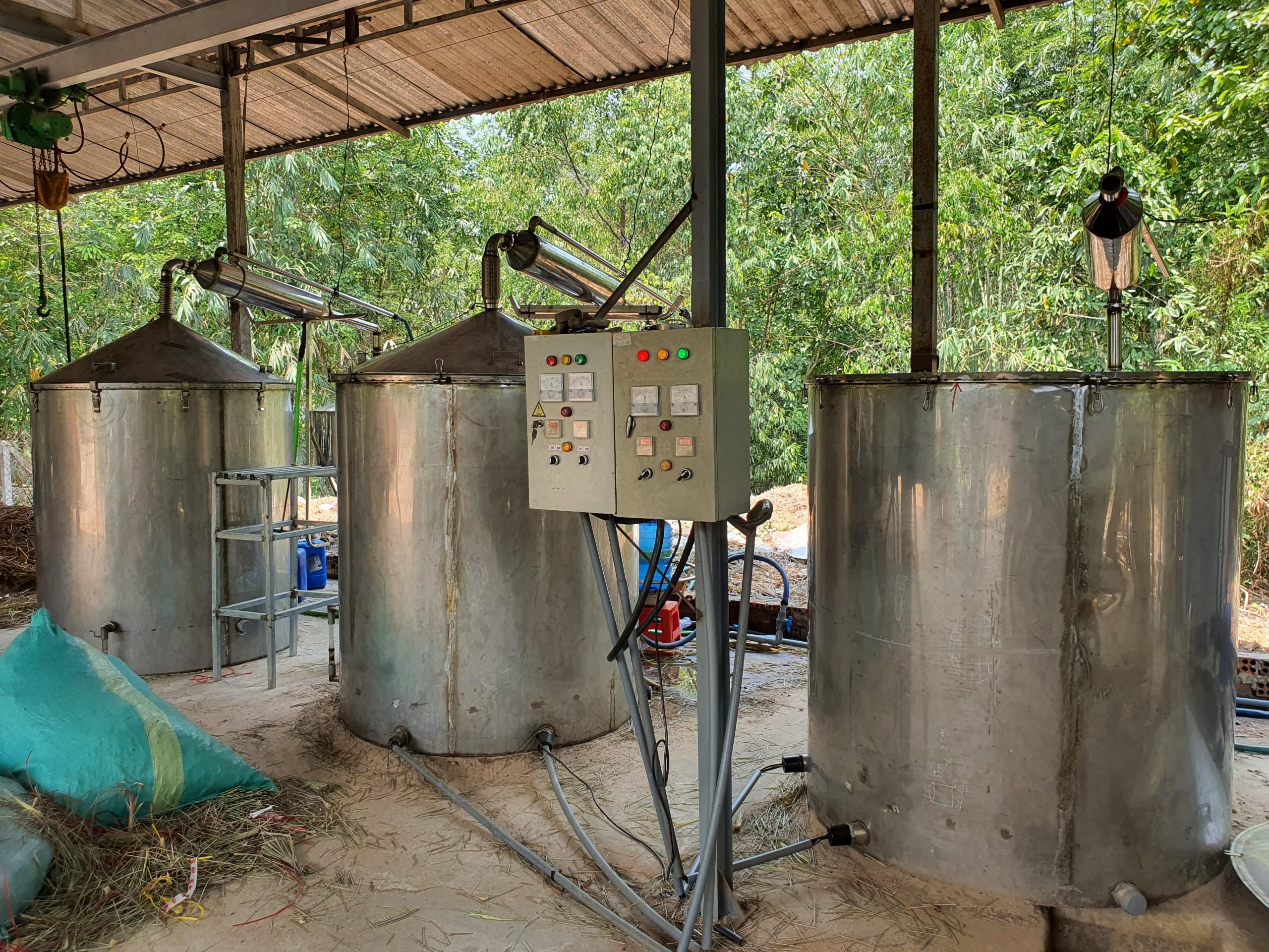 Tinh dầu Bưởi Chùm (bưởi Hồng, bưởi Úc) 100ml Mộc Mây - tinh dầu thiên nhiên nguyên chất 100% - chất lượng và mùi hương vượt trội