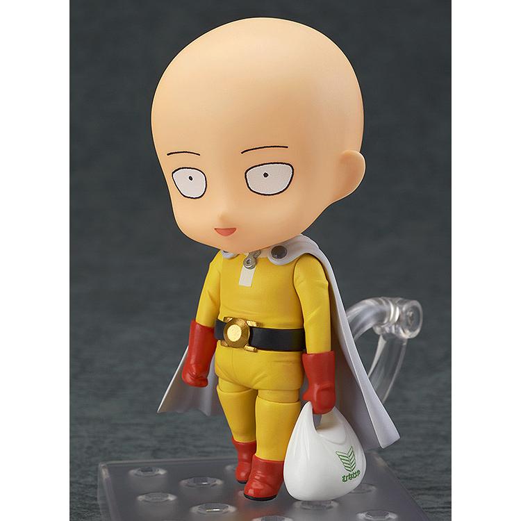 Mô Hình Nendoroid 575 Saitama - One Punch Man