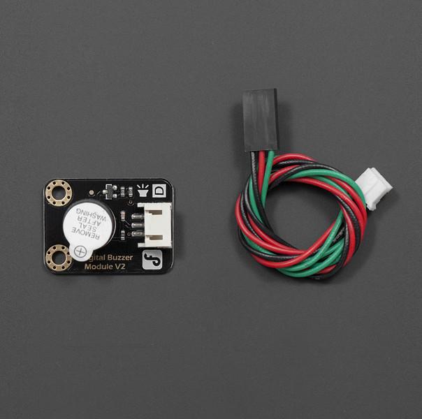 Module Digital Buzzer DFRobot