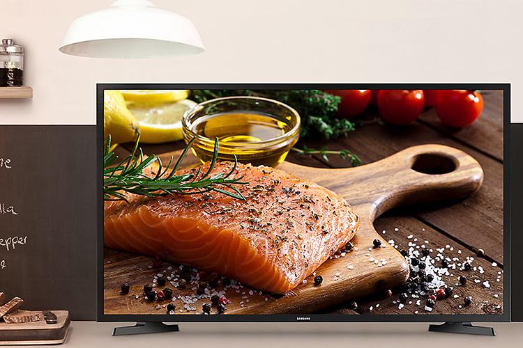 Smart Tivi Samsung 49 inch Full HD UA49J5250AKXXV - Hàng chính hãng