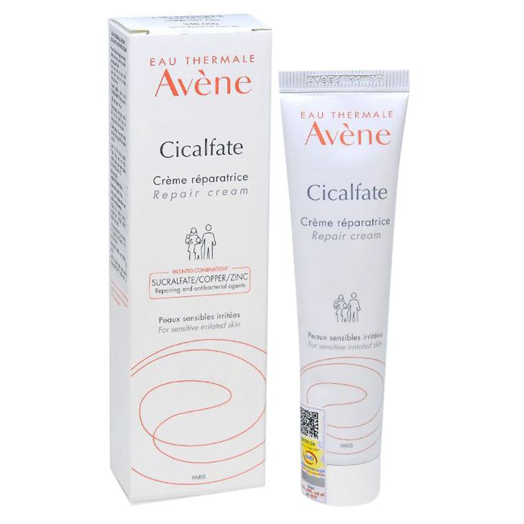 Kem Phục Hồi Da, Làm Lành Sẹo Và Chống Nhiễm Khuẩn Avène Cicalfate Restorative Skin Cream A1ACR1 (40ml) - 7010341479796,62_5201397,346000,tiki.vn,Kem-Phuc-Hoi-Da-Lam-Lanh-Seo-Va-Chong-Nhiem-Khuan-Avene-Cicalfate-Restorative-Skin-Cream-A1ACR1-40ml-62_5201397,Kem Phục Hồi Da, Làm Lành Sẹo Và Chống Nhiễm Khuẩn Avène Cicalfate Restorative Skin Cream A1ACR1 (