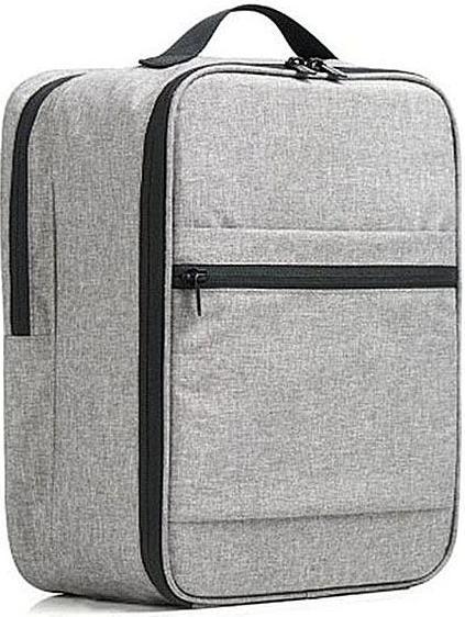 Túi đựng giày du lịch đa năng thế hệ hai chứa 2 đôi giày - NH17X016-B - Size M