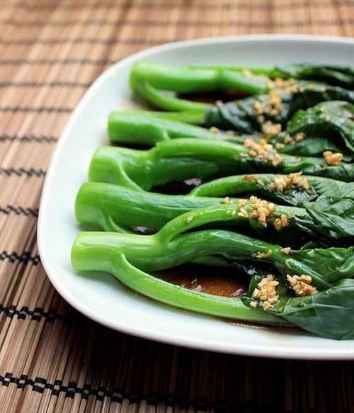 Hạt giống rau cải ngồng 1