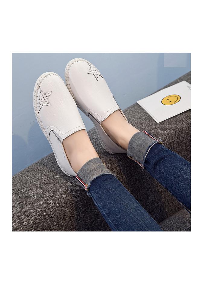 Giày lười nữ Gv52