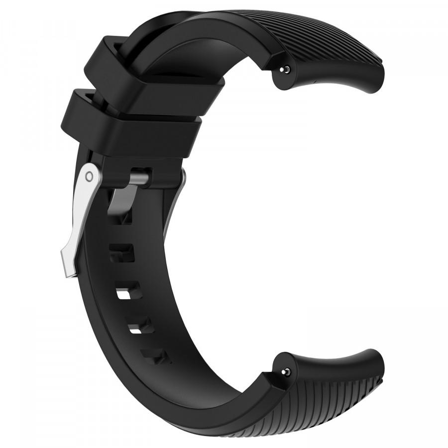 Dây Đeo Thay Thế Cho Đồng Hồ Thông Minh Smart Watch Size 22mm Ticwatch pro / Samsung Gear S3 / Samsung Galaxy Watch 46mm / Xiaomi Amazfit Pace / Amazfit Stratos / Fossil Q MARSHAL gen2