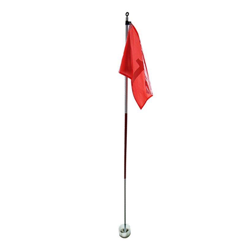 Bộ cờ Golf 192cm - Phụ kiện tập golf